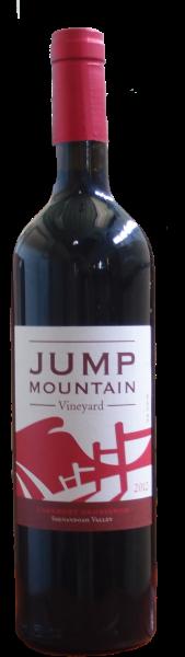 Jump Mountain Cabernet sauvignon, 2017
